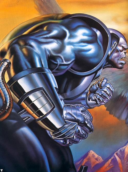 Fighting Wallpaper Hd Apocalypse X Men