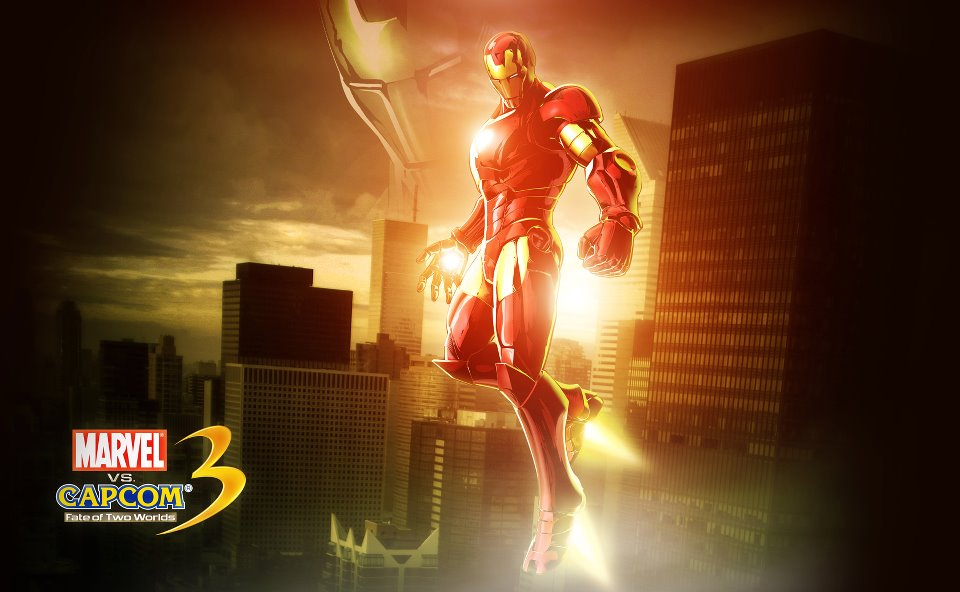 How To Make Animated Wallpaper Iron Man