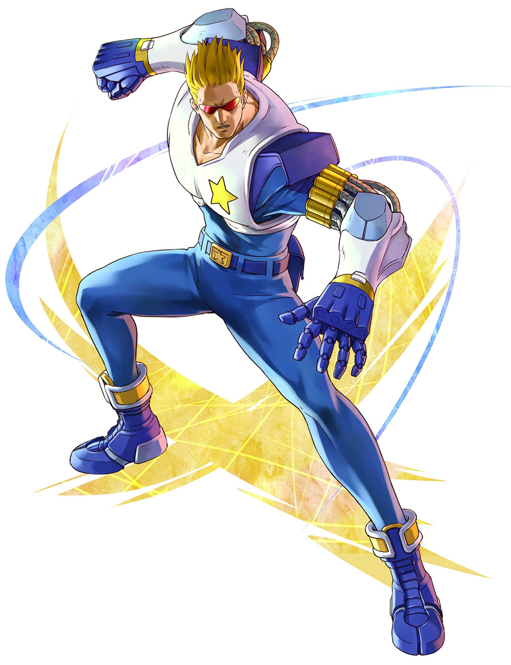 Goku Wallpaper Hd Captain Commando Heihachi Mishima June Amp B B Hood Join