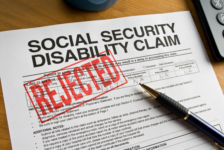 Common Errors on Social Security Application To Avoid