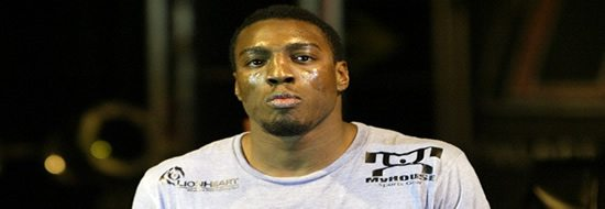 Phil Davis: Watch The Talented UFC Prospects Early Fights photo