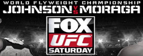 UFC On FOX 8: TV Ratings (Finals) photo
