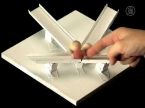 Perfekte Illusion und verzerrte Wahrnehmung | Kokichi Sugihara