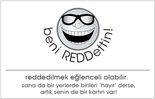 REDD kartı
