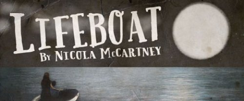 Lifeboat, Chicago, Theatre, Filament, Portage Park, Nicola McCartney