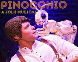 Pinocchio-cricket