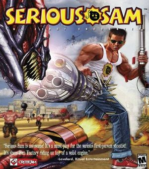 Handsome Boy Wallpaper Hd Serious Sam File Extensions