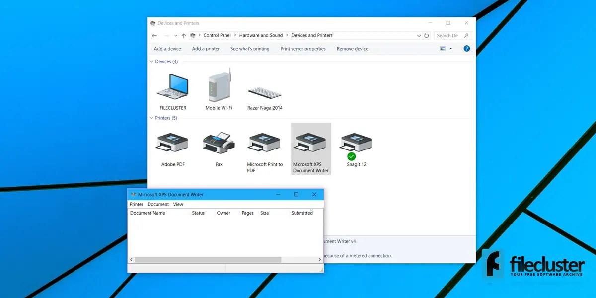 How To Access Google Calendar From Gmail Google Calendar How To Open Printer Queue In Windows 10