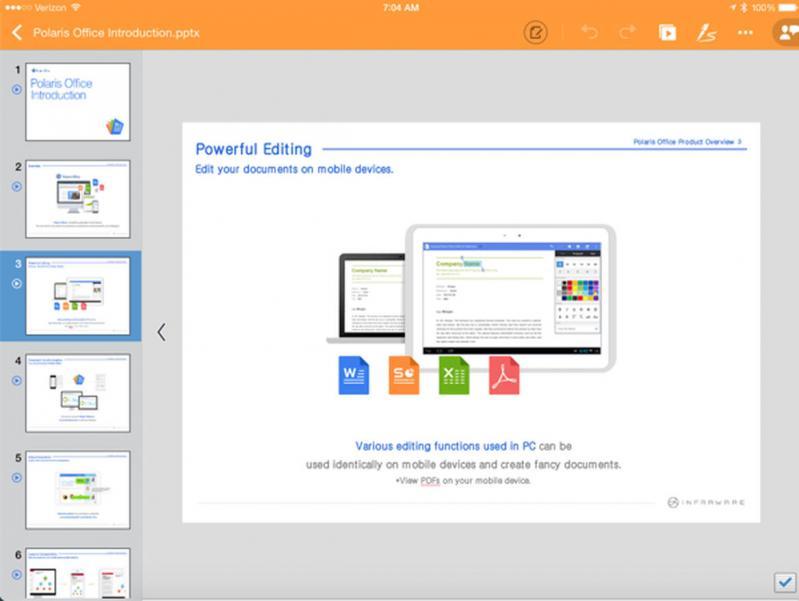 Download PolarisOfficeSetupexe free - Polaris Office