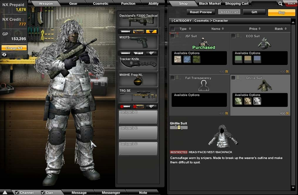 Free Download Wallpaper 3d Windows 7 Combat Arms Shooting Games Fileeagle Com