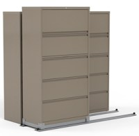 Filing Cabinets Lateral Files Medical Records Storage ...