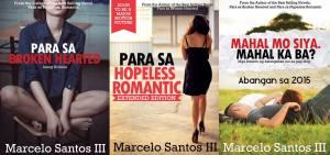marcelo santos III reviews