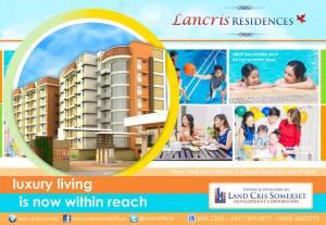 lancris residences condo