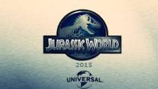 jurassic world 2015 movie poster
