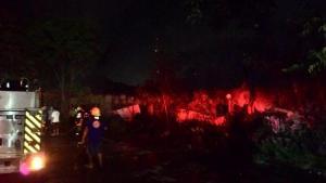 up diliman bahay ng alumni fire