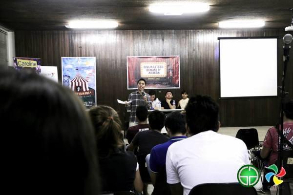 motivational speakers philippines