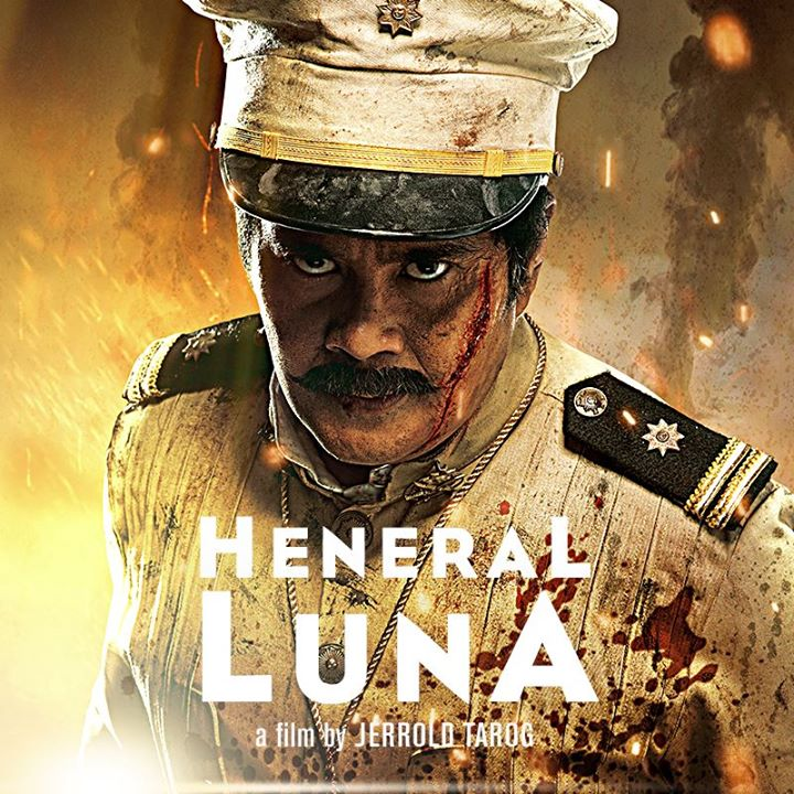 'HENERAL LUNA' - movie review and quotable quotes
