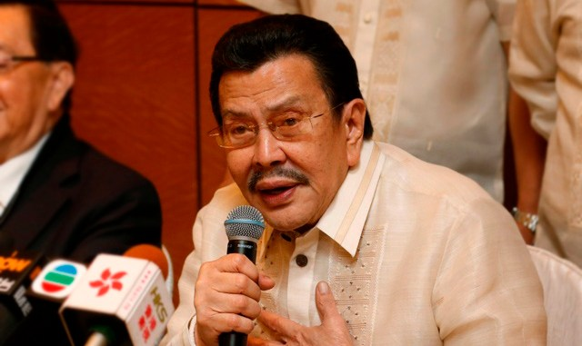 philippine drug abuse resistance education PHILDARE
