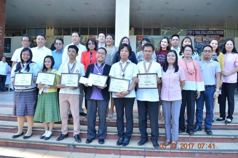 2017 Metro Manila Film Festival essay writing contest