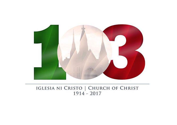 july 27 2017 working holiday nationwide 103rd anniversary of iglesia ni cristo the filipino