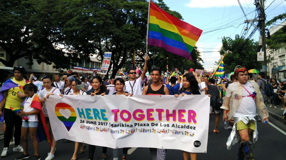 DepEd policy on LGBT students