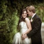 Jessica and Jonathan's Rainy Wedding!