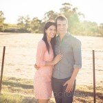 Tanya and Marco's Pre-wedding photos, Swan Valley, Perth