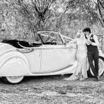 Alanda & Shane's Country Wedding