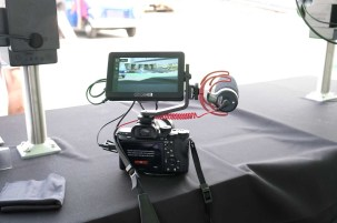 New SmallHD FOCUS monitor