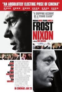 Frost Nixon UK poster
