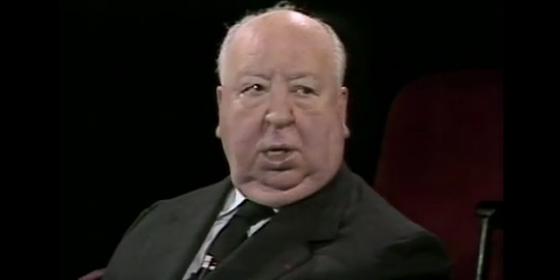 Alfred Hitchcock Masters of Cinema Interview