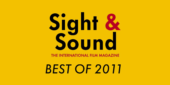 Sight and Sound's Top Films of 2011