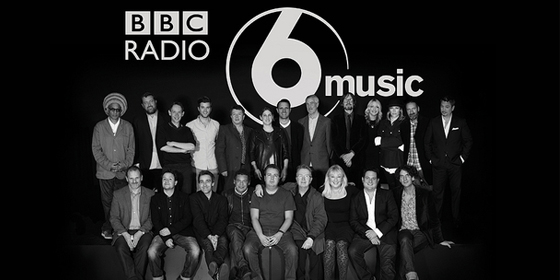 BBC 6 Music at 10