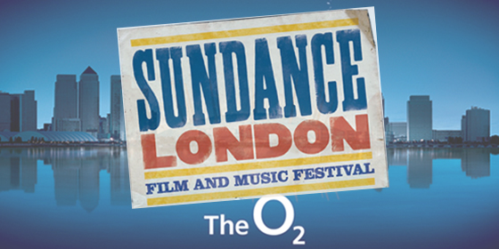 Sundance London 2012 Line-up