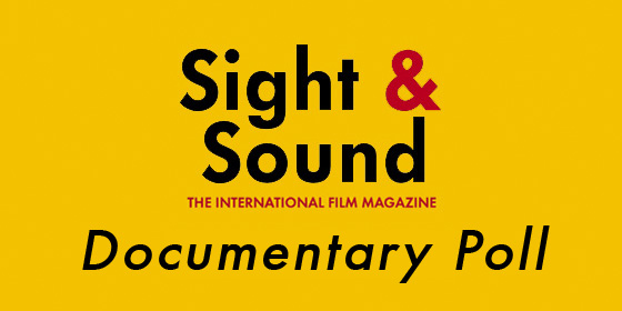 Sight and Sound Doc Poll