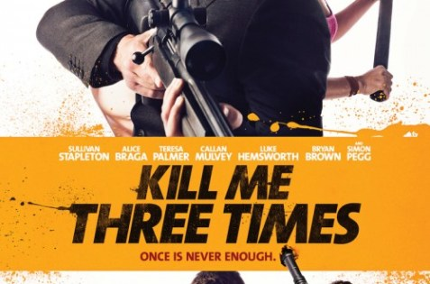 Kill Me Three Times 2014 , thriller , bluray , Kill Me Three Times 2014 subtitrat romana , filme full hd , actiune , Kill Me Three Times 2014 subtitrat romana HD , crime , Sullivan Stapleton, Simon Pegg, Teresa Palmer ,