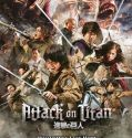 Attack on Titan 2015 online subtitrat romana full HD .