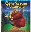 Open Season Scared Silly 2016 online full HD