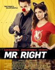 Mr Right 2016 online subtitrat romana full HD