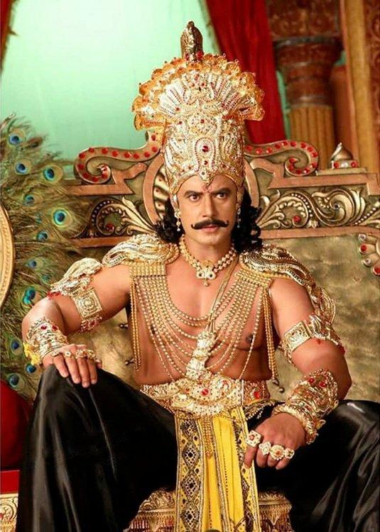 Moustache Wallpaper Hd Kurukshetra Fan Photos Kurukshetra Photos Images