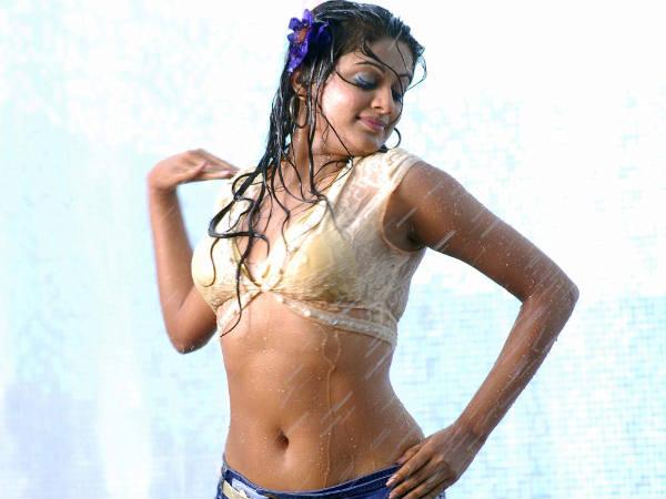 Desi Girl Hd Wallpaper Priyamani Ice Bucket Challenge Filmibeat