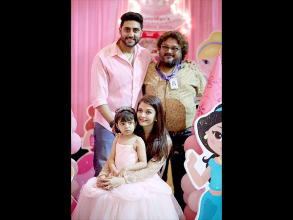 Super Cute Little Baby Wallpapers Exclusive Pictures Aishwarya Rai Bachchan S Daughter