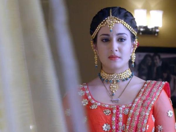Bridal Wallpaper Hd Naamkaran Ek Duje Ke Vaaste Actress Aditi Rathore To Play