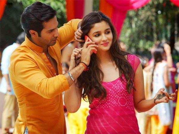 Boy And Girl Hug Wallpapers Varun Dhawan Talks About His Link Ups With Alia Bhatt