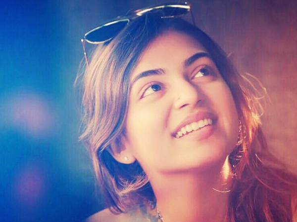 Raja Rani Movie Wallpapers With Quotes Kickass This Is How Nazriya Nazim Reacted To Pregnancy