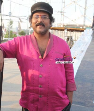 Ravichandran (Kannada Actor) Photos [HD]: Latest Images, Pictures, Stills of Ravichandran ...