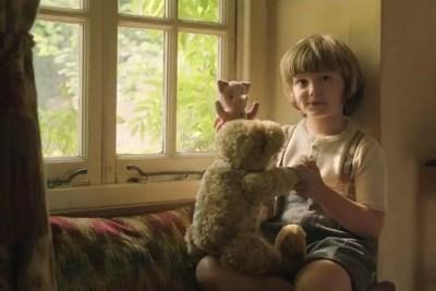 GOODBYE CHRISTOPHER ROBIN Trailer | Film Inquiry
