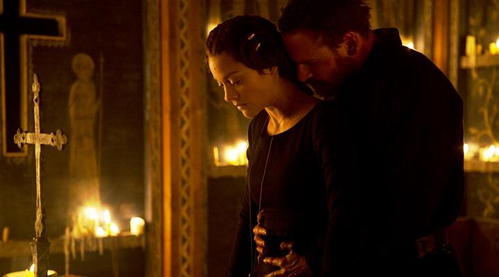 14 Maddede Yılın Filmi: Macbeth