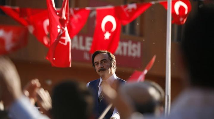 Yılmaz Erdoğan'ın Yeni Filmi Ekşi Elmalar'dan Fragman Yayınlandı!