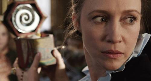 THE CONJURING: 25 New Images & Featurette